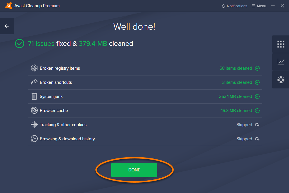 Avast Cleanup Premium 20.1.8996 Crack + Activation Key Latest 2020 Full
