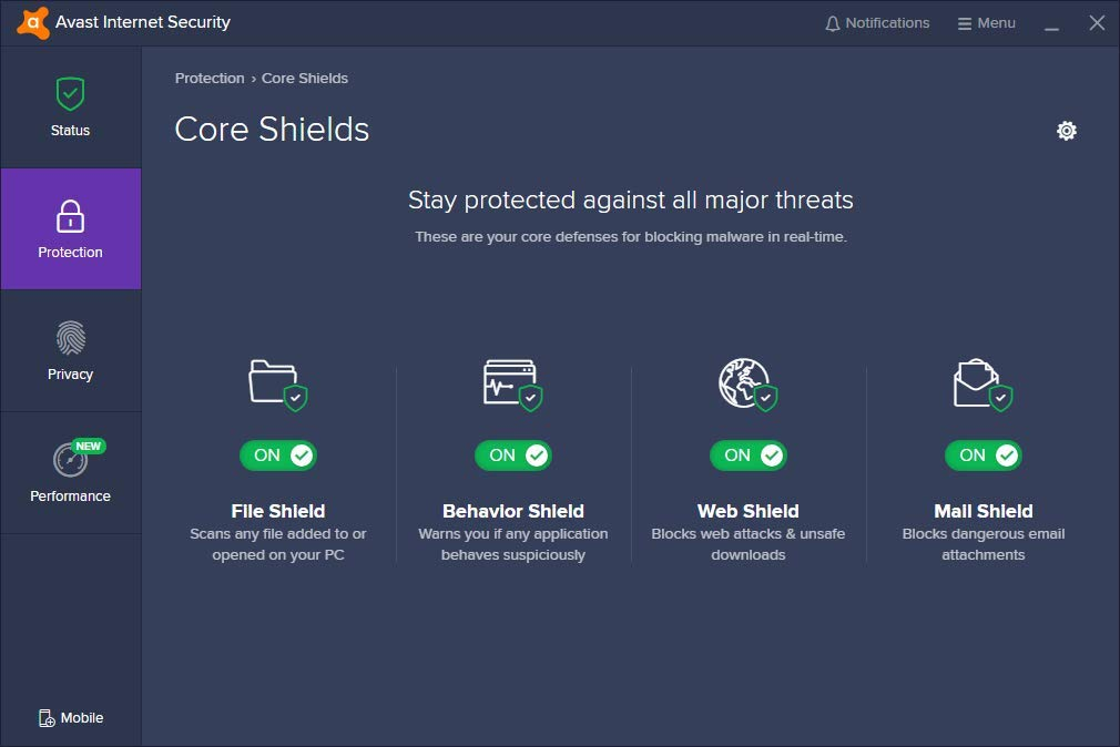 Avast Internet Security 2020 Crack With License Key (Till 2050)
