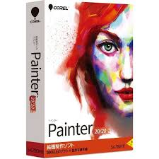 Corel Painter 2020 v20.1.0.285 Crack + Serial Number (Latest) Free Download