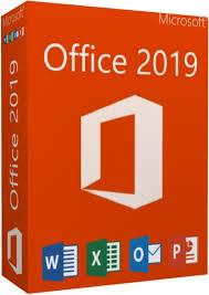 Microsoft Office 2019 Professional Product Key