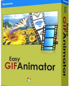 Easy GIF Animator 7.3.1 Crack + license Key Free Download [Latest Version] 2020