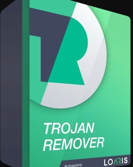 Loaris Trojan Remover 3.1.37.1508 Crack + License Key (2020) Latest Version