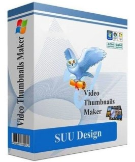 Video Thumbnails Maker Platinum 14.2.0.0 Full Crack Latest