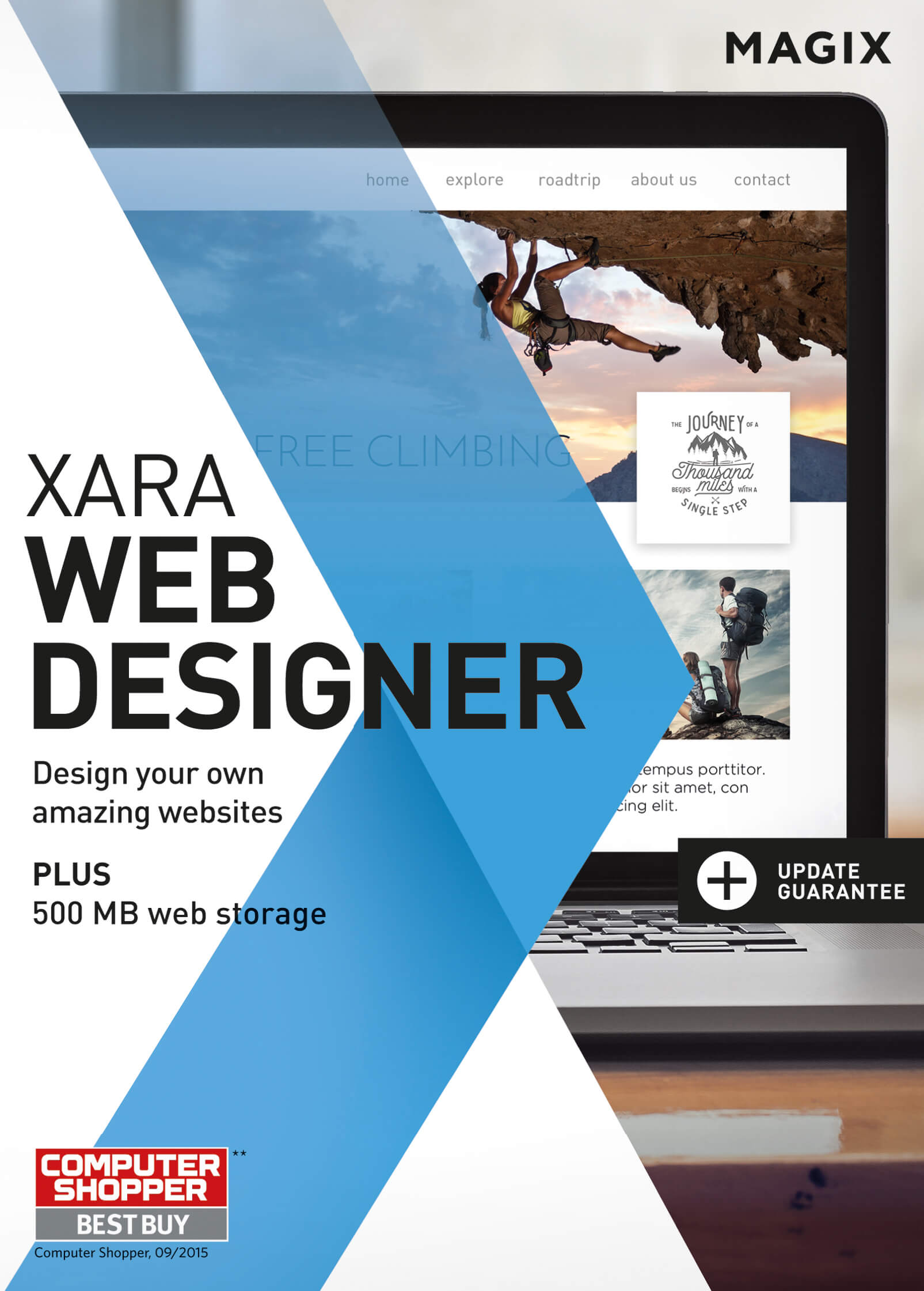 Xara Web Designer Premium 17.0.0.58775 + Crack Download [Latest]