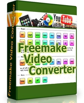 Freemake Video Converter 4.1.11.26 Crack + Activation Key Latest Version[2020]