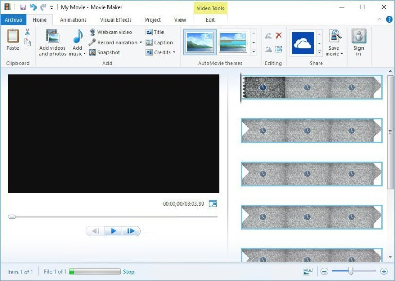 Windows Movie Maker 2020 Crack & Registration Code