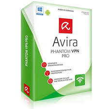 Avira Phantom VPN Pro 2.32.2.34115 Crack & Keys Latest Free