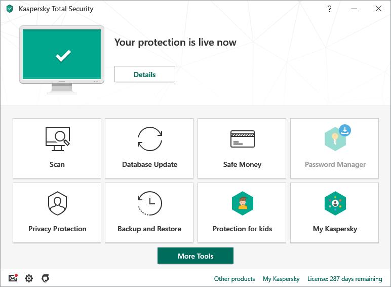 Kaspersky Total Security Crack 2020 & Activation Code Full Latest Download