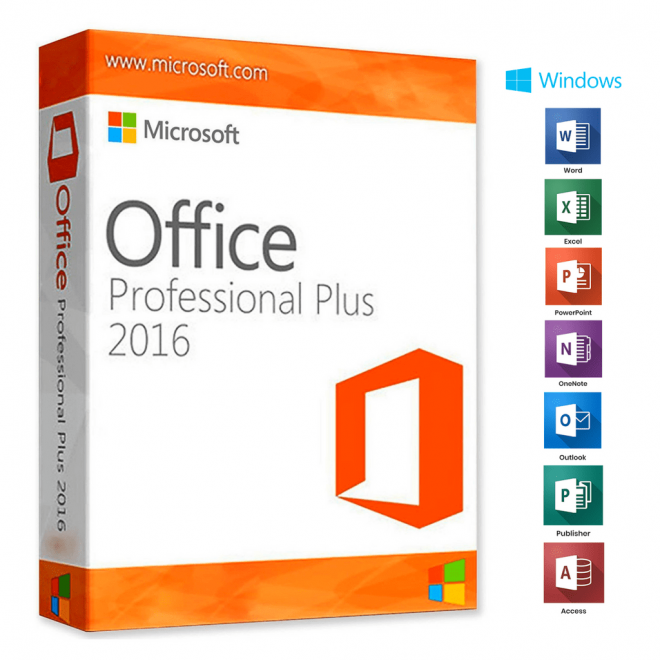 Microsoft Office 2016 Crack + Product Key And Free Download