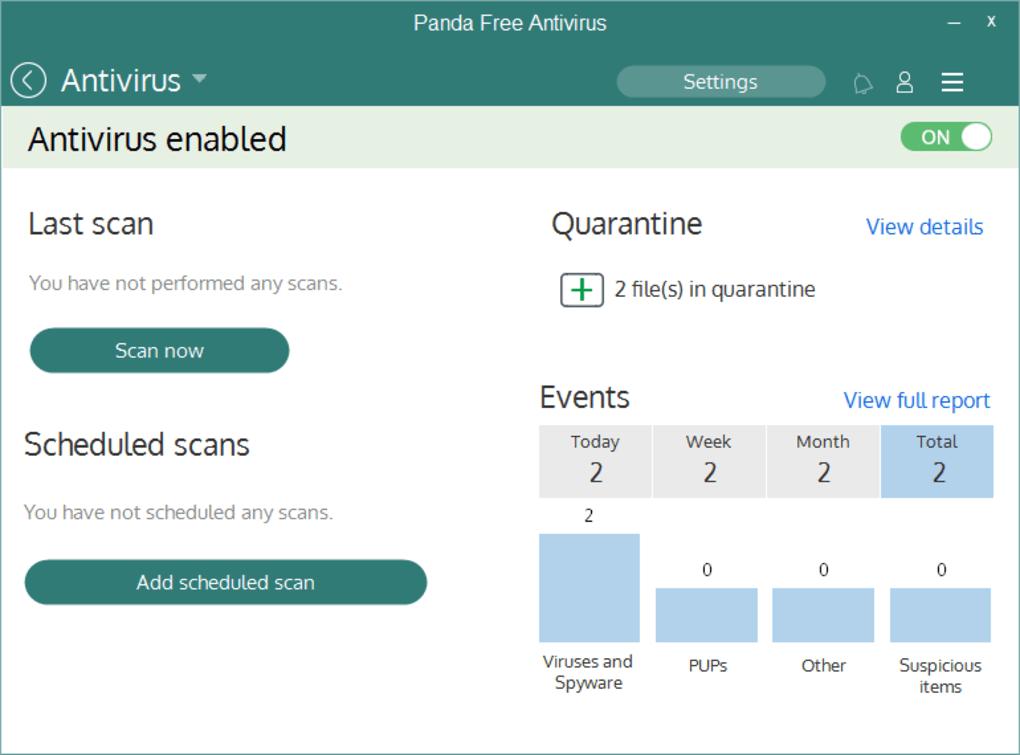 Panda Antivirus Pro 2020 Crack + Activation Code {Updated} Download
