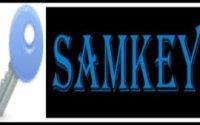 SamKey Crack + Setup Free Download (2020) 100% Tested