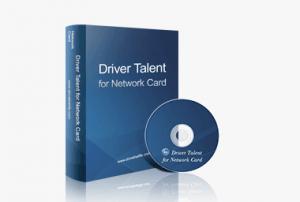 Driver Talent Pro 8.0.3.12 Crack