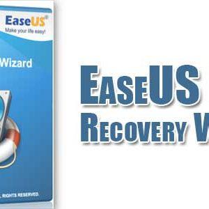 EASEUS Data Recovery Wizard 13.6.0 + License Code 2021
