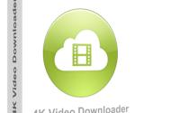 4K Video Downloader 4.13.4.3930 Crack Free Download 2021