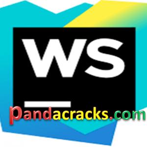 WebStorm 2021.2 Crack