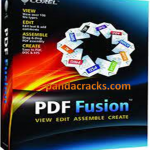 Corel PDF Fusion 2021 Serial Number + Key Download 2021