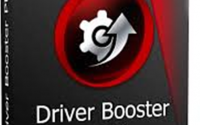 IObit Driver Booster Pro 8.2.0.305 Crack Key Download