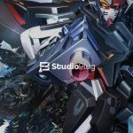 StudioPlug Gundam With Crack Free Download For Window