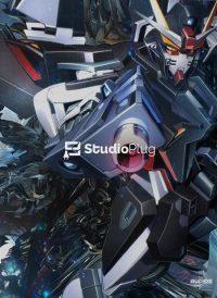 StudioPlug Gundam With Crack Free Download For Window
