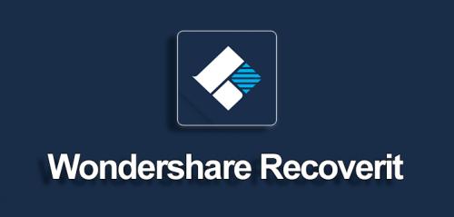 Wondershare Recoverit Crack 9.5.3.18 License Free Code