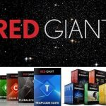 Red Giant VFX Suite 14.0.3 Serial Code + Crack Download