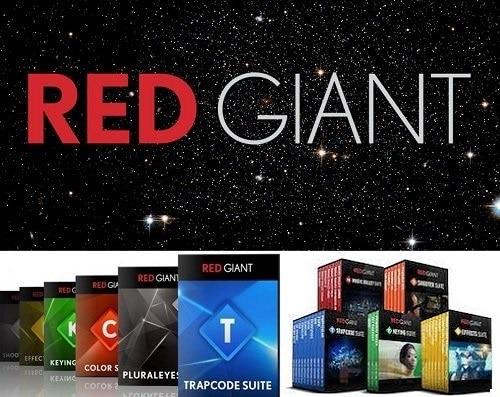Red Giant VFX Suite 14.0.3 Serial Code + Crack Download